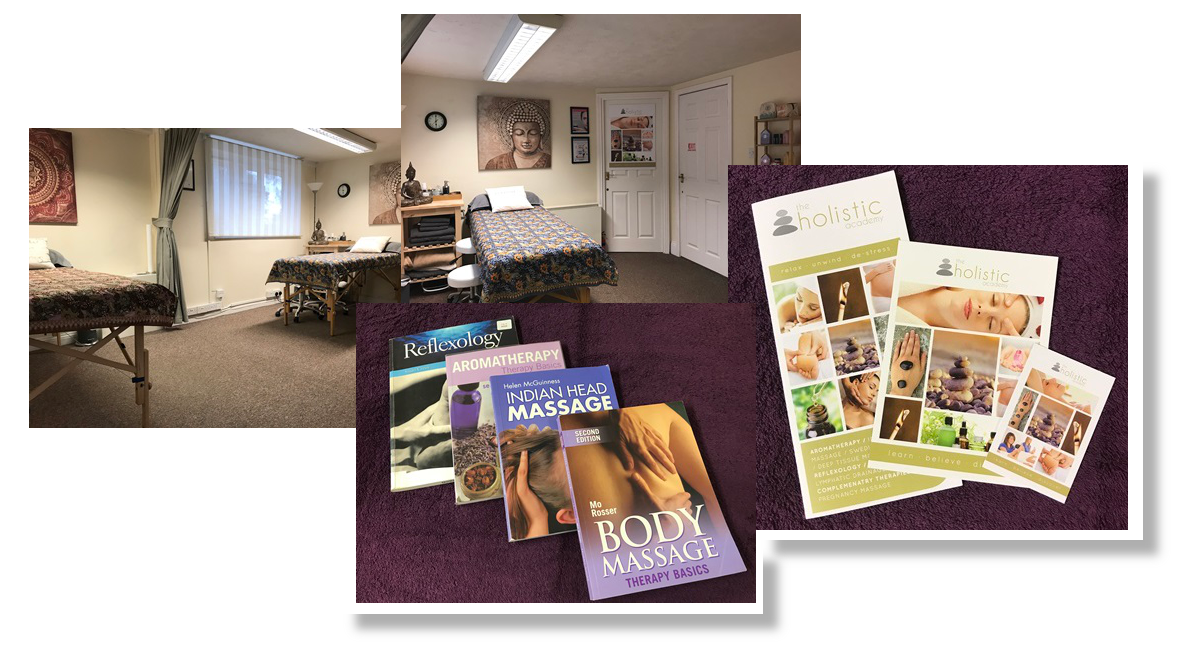 The Holistic Academy in Bedfordshire