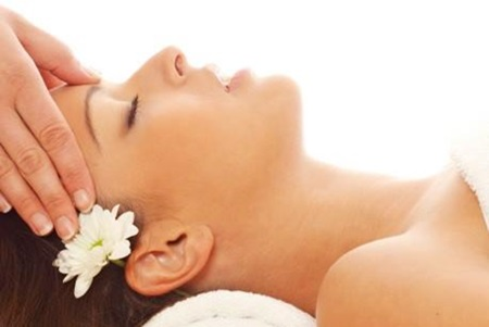 Certificate in Indian Head Massage