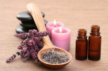 Aromatherapy Training Courses for Treating Cancer Clients