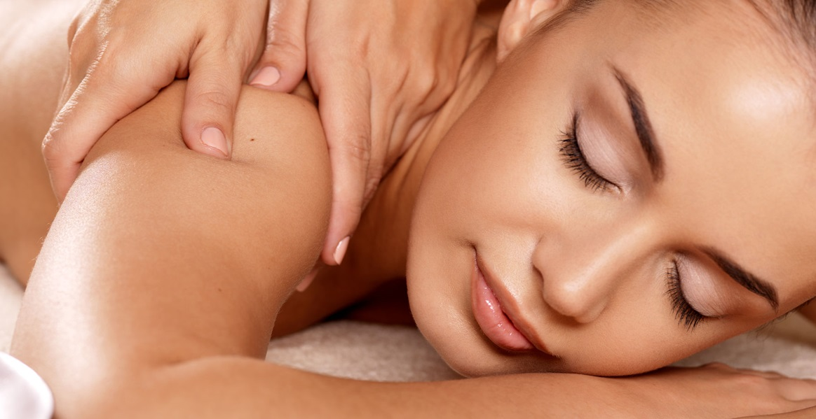 Diploma in Advanced and Deep Tissue Massage Techniques