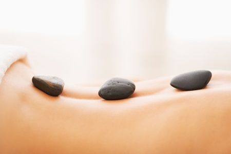 Certificate in Stone Therapy Massage