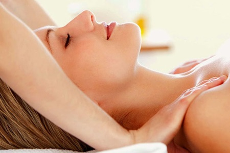 Certificate in Lymphatic Drainage Massage