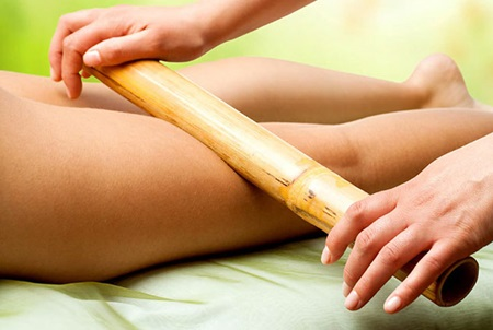 Certificate in Warm Bamboo Massage